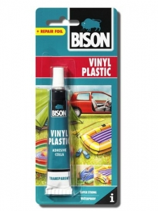 Bison vinyl plastic 25 ml