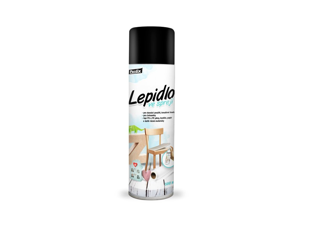 Perdix Lepidlo ve spreji 500 ml