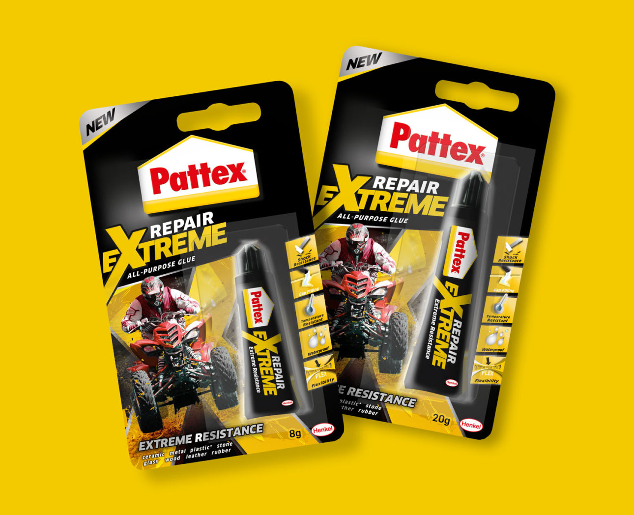 Pattex Repair Extreme 8 g