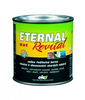 Eternal MAT Revital Bílý 0.35 kg