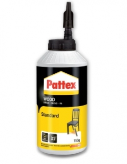 PATTEX Wood Standard 750g