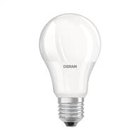OSRAM VALUE E27 10,5W/75W studená
