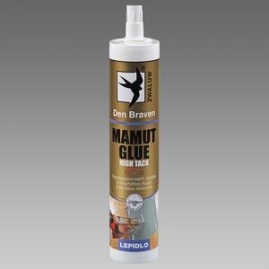Mamut glue (Hight tack) 290ml